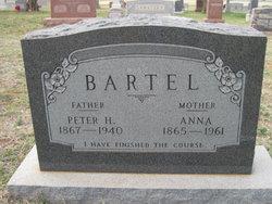 Peter Heinrich Bartel