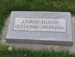 John Parley Ellison