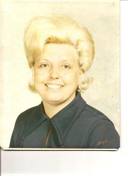 Mary Ann <i>Johnson</i> Crocker