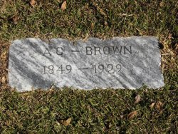Alford Corn Brown