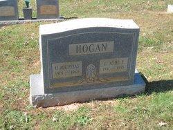 Ulessis Augustus Gus Hogan