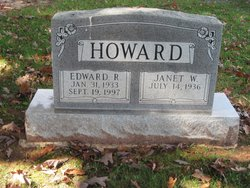 Janet <i>Woodford</i> Howard