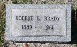 Robert Edison Brady