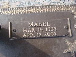 Mabel <i>Poore</i> Anthony