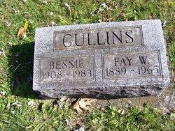 Fay W. Cullins