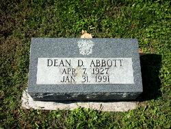 Dean D. Abbott