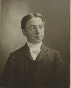 Reuben Pitcher Parkhurst