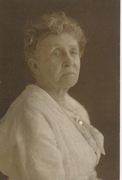 Elizabeth Victoria <i>Burgess</i> Bushnell