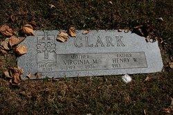 Virginia Maxine <i>Jimerson</i> Clark