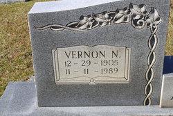 Vernon Ashley