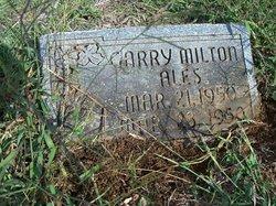 Garry Milton Ales