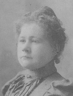 Elizabeth Anna <i>Hansen</i> Anderson
