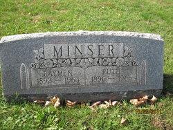 Raymen Minser