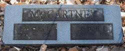 Freddie Earnest McCartney