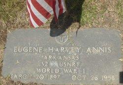 Eugene Harvey Annis
