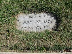 George Virgil Fulp