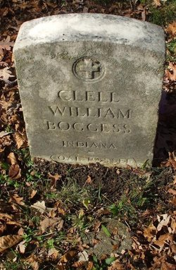 Clell William Boggess