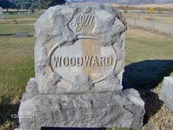 Adolphus James Woodward