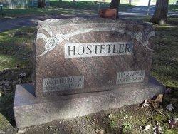 Howard H Hostetler