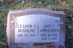 Amy Lefty Applegren