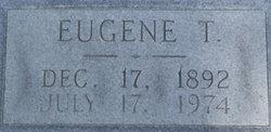 Eugene Theodore Althaus