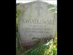 Regina <i>Topolewski</i> Kwiatkowski