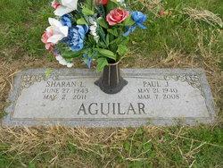 Sharan L <i>Bunnell</i> Aguilar