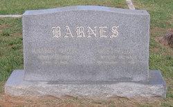 Alice <i>Rideout</i> Barnes