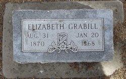 Elizabeth Grabill