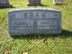 Nancy Ellen <i>Cramer</i> Beam