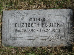 Elizabeth Abbink