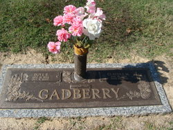 Doye F. Gadberry