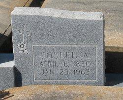 Joseph A Jody Acy