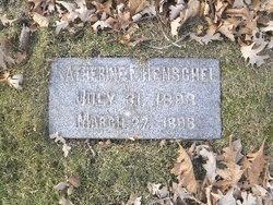 Katherine Francis Henschel
