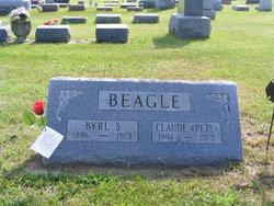 Byrl Solomon <i>King</i> Beagle