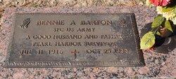 Bennie A. Barton