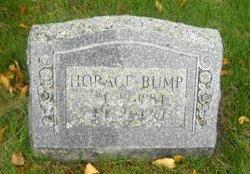 Horace Bump