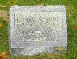 Henry A Bump