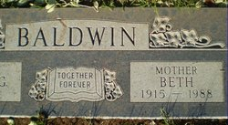 Beth Baldwin