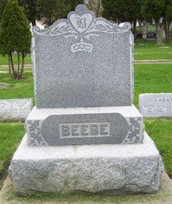 Maria H <i>Lapham</i> Beebe