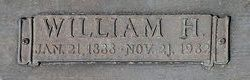 William H Adams
