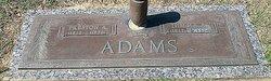 Preston A Adams