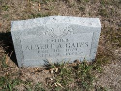Albert A Gates