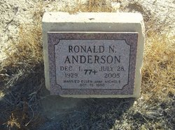 Ronald N. Anderson