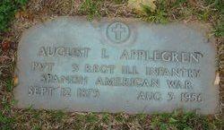 August L. Applegren
