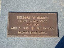 Delbert W Herrig