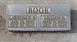 Lillian Keller <i>Reed</i> Book