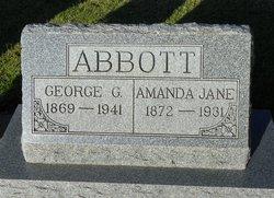 George G Abbott