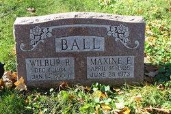 Wilbur R Ball