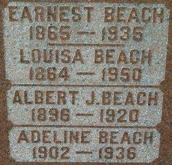 Adeline Beach